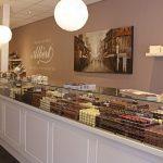 Nieuwe winkelier op de Middenbaan: Chocolaterie Albèrt bonbons