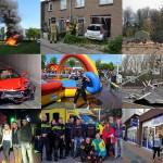 BarendrechtNU Jaaroverzicht 2015: Januari - Juni