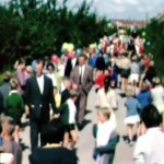 Video 1964: Barendrecht viert de 10.000ste inwoner