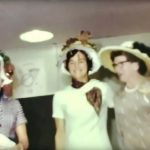 Video 1971: Bejaardenmiddag in de Bethelkerk