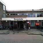 Borgstede, Barendrecht
