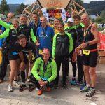CAV Triatleten voltooien beruchte Algau-Triathlon