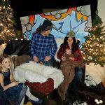 Klassiek verhaal in een modern jasje tijdens kerstviering CBS Smitshoek