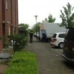 Opnieuw hennepkwekerij ontdekt en aanhouding aan het Brielsemeer in Barendrecht
