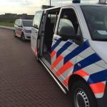 Fietser gewond bij aanrijding met auto aan de Avenue Carre in Barendrecht