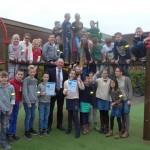 Leerlingen Rehobothschool winnen landelijke waterschapsquiz