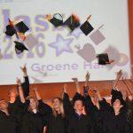 IB-Uitreiking Groene Hart: 100% van de kandidaten geslaagd