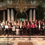 Kerstdienst Calvijn in de Laurenskerk