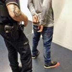 18-jarige man aangehouden en vrijgelaten na fietsdiefstal station Barendrecht