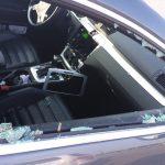 Twee auto-inbraken op klaarlichte dag bij station Barendrecht