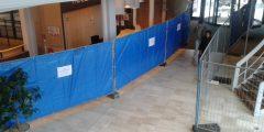 Werkzaamheden verbouwing gemeentehuis gestart