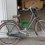 16-jarige aangehouden bij station Barendrecht voor fietsendiefstal