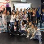 Dance4Life op het Dalton Lyceum
