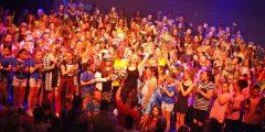 Dansstudio FunkyFeet viert 12,5 jarig jubileum