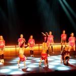 Start nieuwe seizoen FunkyFeet (Dansstudio Barendrecht)