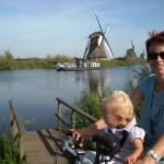 Zomerse Fietstour: Gratis fietsroutes vanuit Barendrecht