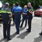 BOA's / Handhaving en politie