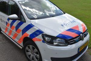 Politieauto (Politie)