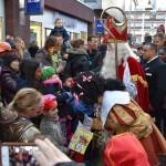 Overvolle Sinterklaasviering Carnisseveste