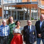 4 juni: Vernieuwde Barendrechtse Veteranendag: Activiteiten op gemeentehuisplein