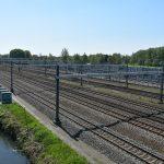 Kinderen voorkomen zelfdoding bij spoor Barendrecht, ouders super trots
