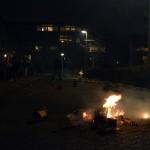 Rustige oudjaarsdag voor brandweer in Barendrecht (2014-2015)