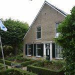 Hospice de Reiziger, Voordijk, Barendrecht