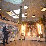 Het Kruispunt feestelijk geopend met optredens en activiteiten