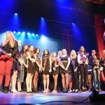 Sportgala: Binnenland Dames 1 sportploeg van het jaar (Barendrecht, 2014-2015)