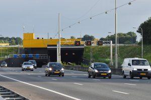 Heinenoordtunnel (A29), Barendrecht