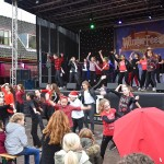 WinterFeest Barendrecht 2015