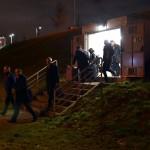300 Thalys reizigers gestrand in spoortunnel Barendrecht