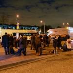 ProRail: Alarmering en evacuatie Thalys goed verlopen (Spoortunnel, Barendrecht)