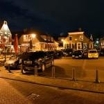 Doormanplein, Barendrecht (Avond)