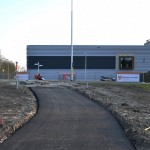 €32.000 voor nieuwe verlichting langs fietspad Dierensteinweg in Barendrecht