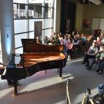 Piano concert door Valentina Lisitsa in Het Kruispunt