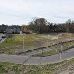 Oude zwembadlocatie: Informatieavond gebiedsvisie Stationstuin, Barendrecht