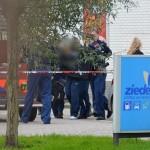 Steekpartij bij tankstation aan de Kilweg (in Barendrecht), vrouw gewond naar ziekenhuis