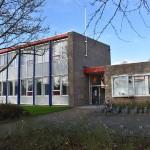 De Baerne, Buitenlandse Baan, Barendrecht