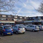 Supermarkt MCD, Marijkesingel, Barendrecht