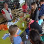Kiwanis kinderfeest bij De Kleine Duiker in Barendrecht