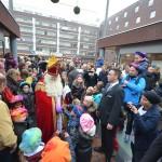 Sinterklaasintocht Carnisse Veste Barendrecht 2013