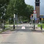 Bushalte Dorpsstraat/Voordijk, Barendrecht