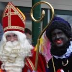 Sinterklaas en Zwarte Piet, Centrum Barendrecht