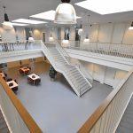 Opening: Kijkje in nieuwe MFA Zichtwei en Blok0180