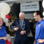 Koffie- en theespeciaalzaak 'T Ouwe Durp geopend in de Dorpsstraat