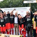 G-voetbaltoernooi 2016 op Sportpark de Bongerd!