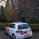 Politie onderzoekt insluiping in Bethelkerk Barendrecht