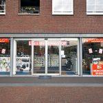 Hiemstra Sport sluit in mei na 45 jaar permanent de deuren