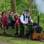 Open dagen Maasoever Spoorweg Barendrecht 2013